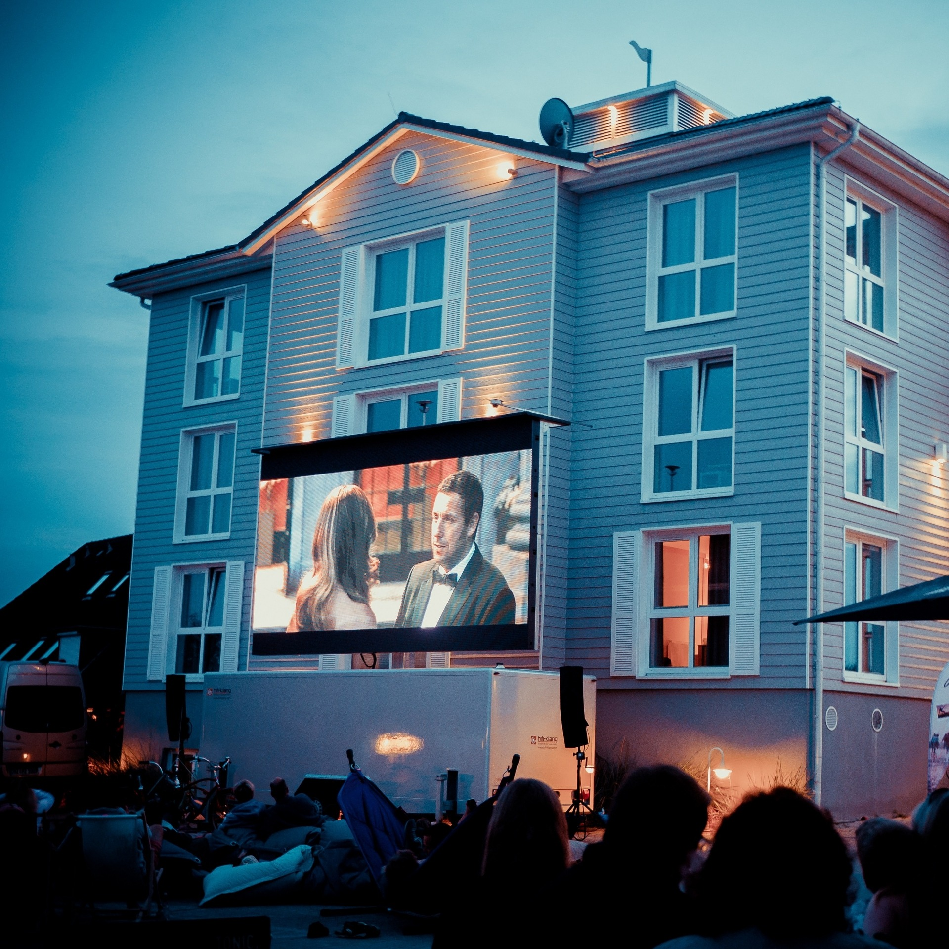 beach motel sommerfest beach motel st peter ording. Black Bedroom Furniture Sets. Home Design Ideas