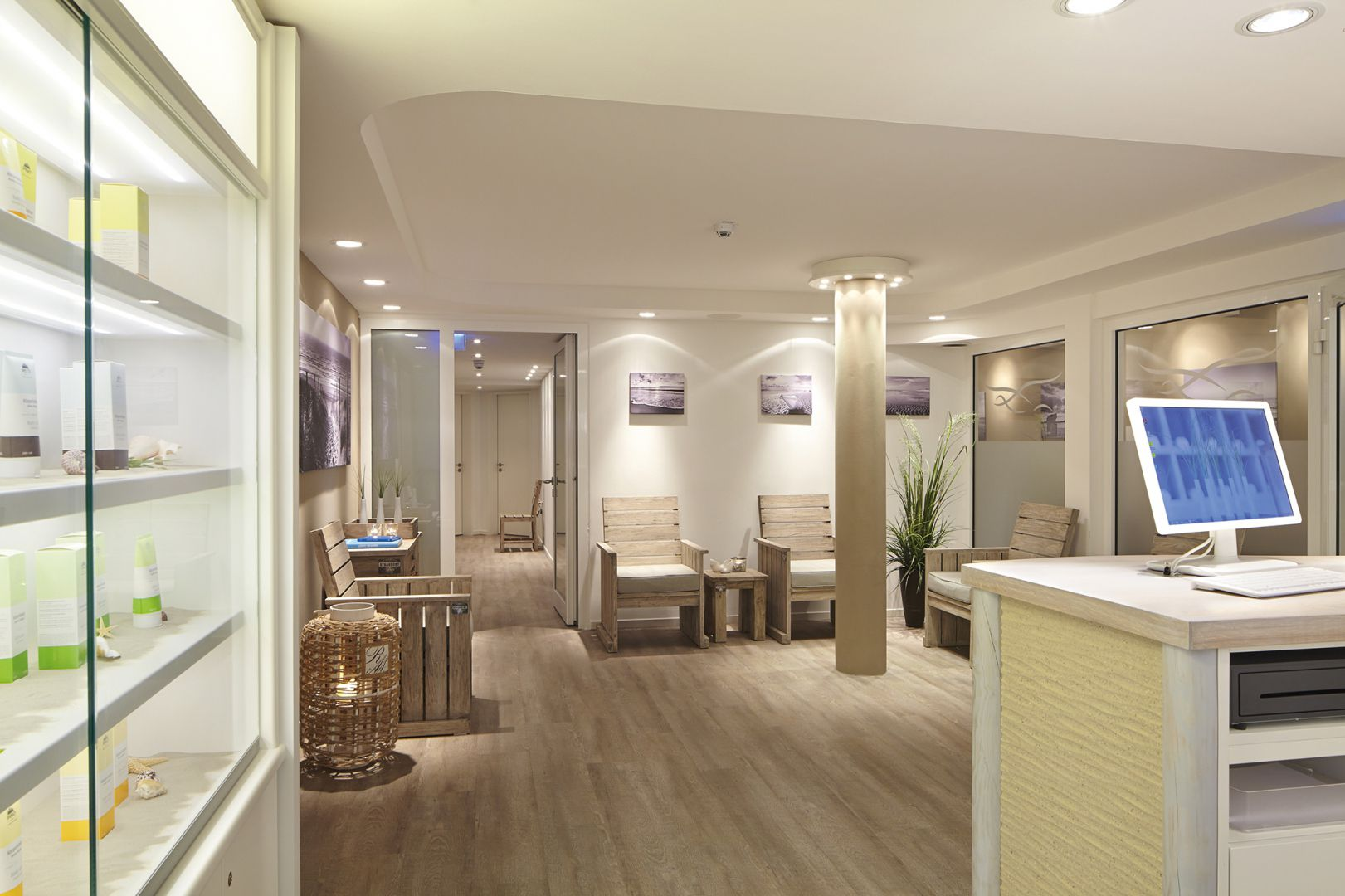 st peter ording hotel beach motel spo. Black Bedroom Furniture Sets. Home Design Ideas