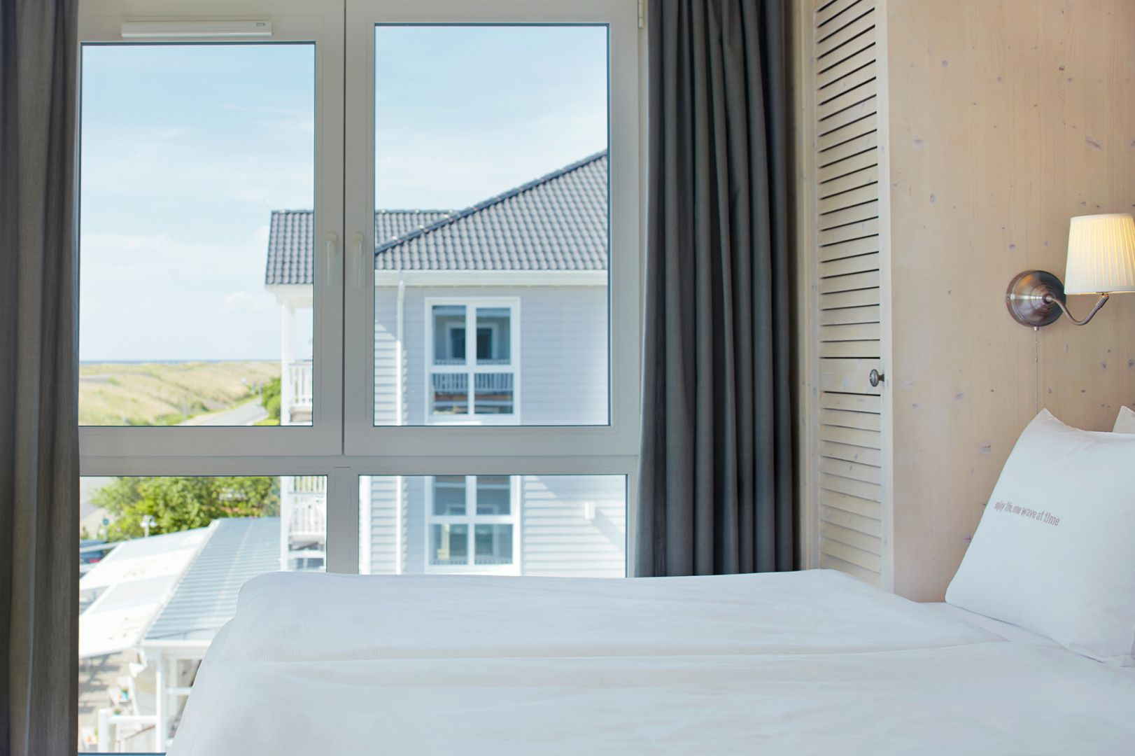 ocean beach motel st peter ording. Black Bedroom Furniture Sets. Home Design Ideas
