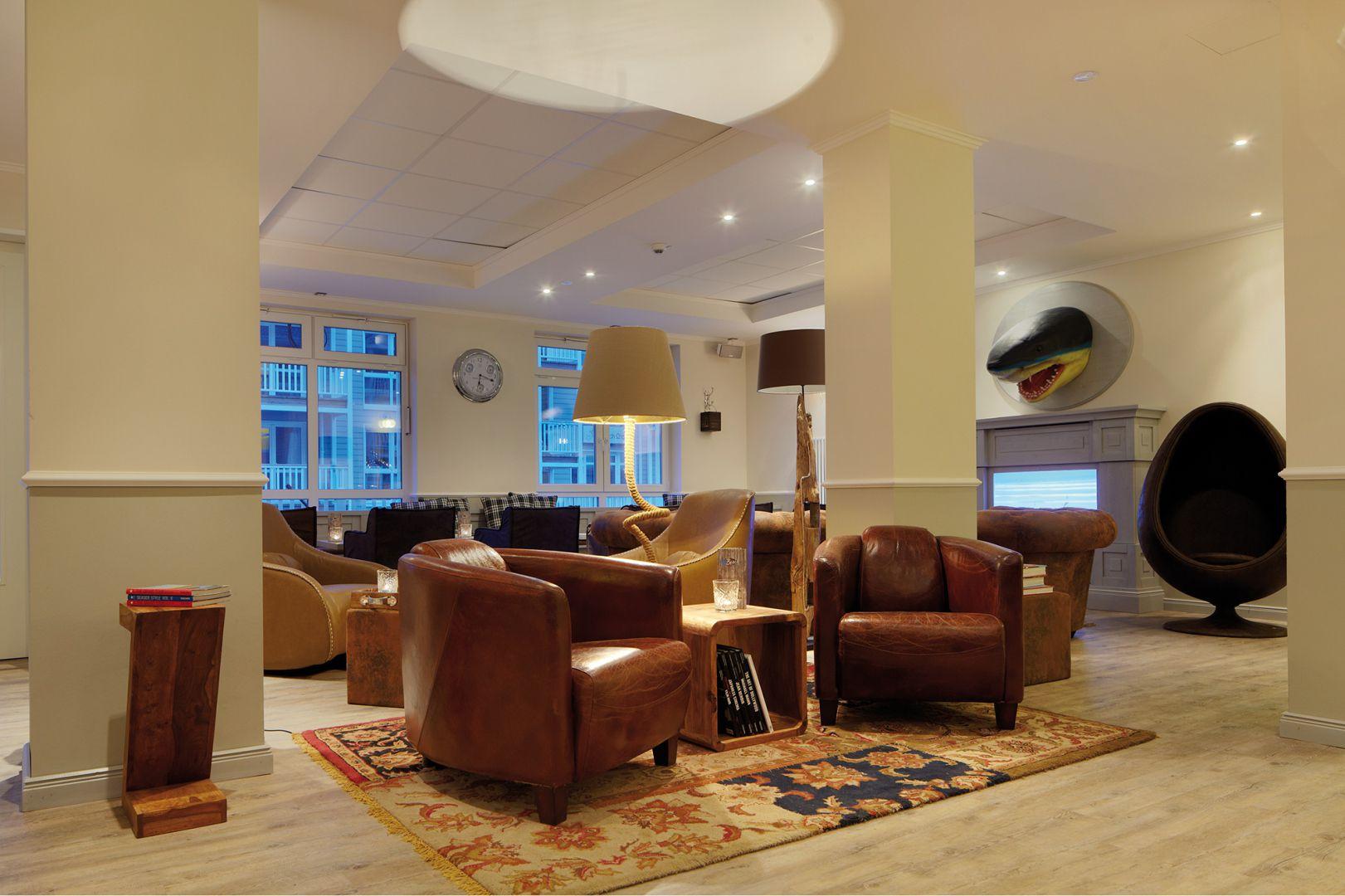 extras beach motel st peter ording. Black Bedroom Furniture Sets. Home Design Ideas