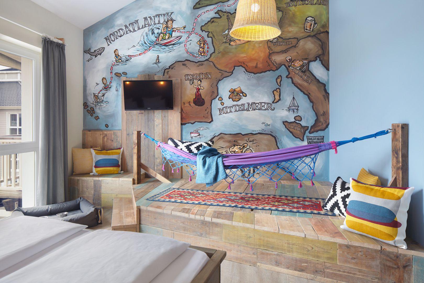 surf n travel junior suite beach motel st peter ording. Black Bedroom Furniture Sets. Home Design Ideas