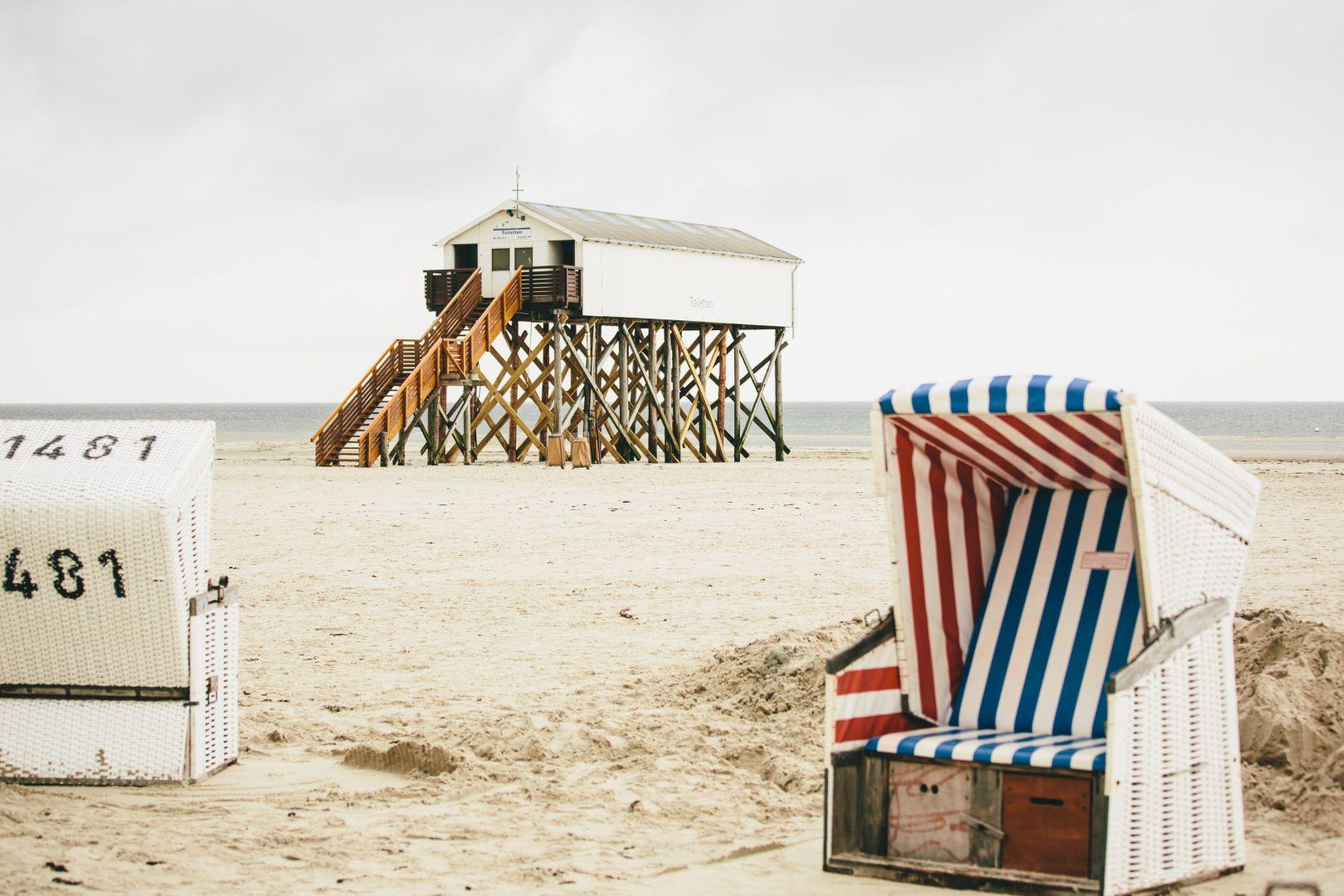 Nordsee hotel beach motel spo st peter ording for Designhotel nordsee